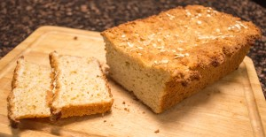 GF Honey Oat Bread-2